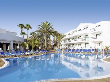 Foto Be Live Experience Lanzarote Beach **** Costa Teguise
