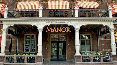 Foto The Manor Hampshire Eden **** Amsterdam