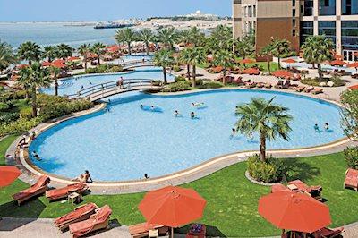 Foto Khalidiya Palace Rayhaan Rotana ***** Abu Dhabi