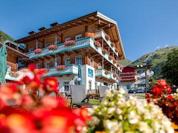 Foto Scol Sporthotel Grossglockner *** Kals am Grossglockner