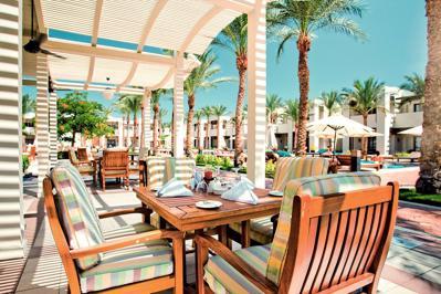 Foto SENTIDO Reef Oasis Senses ***** Sharm el Sheikh