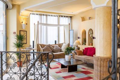 Foto Villa Royale Montsouris *** Parijs