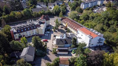 City Meckenheim