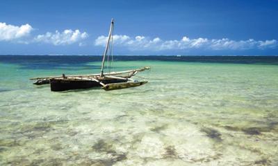 Foto Neptune Beach Resort **** Mombasa