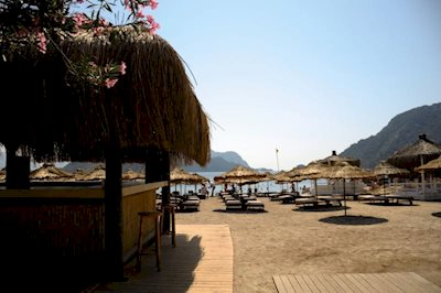 Foto Marti Resort De Luxe ***** Icmeler
