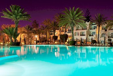 Foto Atlantic Palace Golf Thalasso Casino Resort ***** Agadir