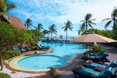 Bo Phut Resort en Spa