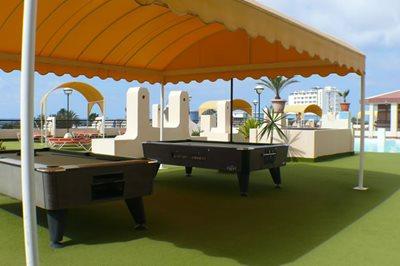 Foto Palm Garden ** Morro Jable