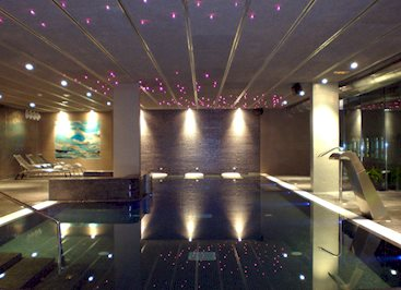 Foto Gran hotel Sol y Mar **** Calpe