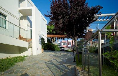 Foto Minos Village **** Agia Marina