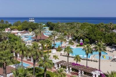 Foto PGS Kiris Resort ***** Kemer