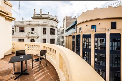 Foto Catalonia Excelsior *** Valencia