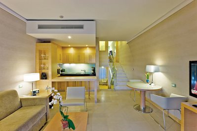 Foto Rodos Palace Luxury Convention Resort ***** Ixia
