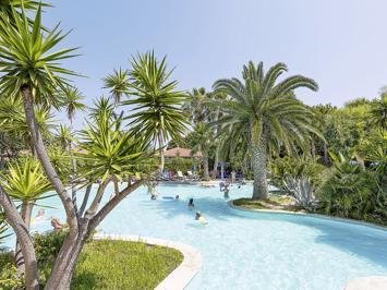 Grand Palladium Sicilia Resort en Spa