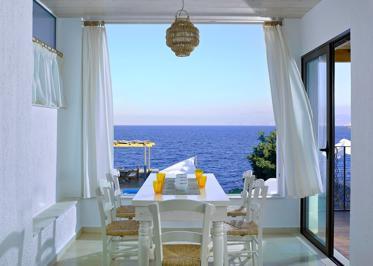 Foto St. Nicolas Bay ***** Agios Nikolaos