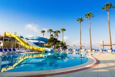 Foto Ephesia Holiday Beach Club **** Kusadasi