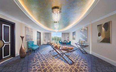 Foto Waldorf Astoria Ras al Khaimah ***** Ras Al Khaimah