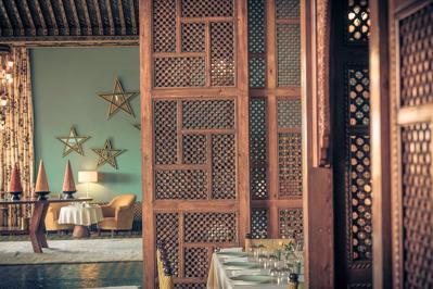 Foto Royal Palm Marrakech ***** Marrakech