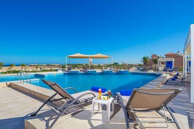 Foto Pickalbatros Aqua Vista **** Hurghada