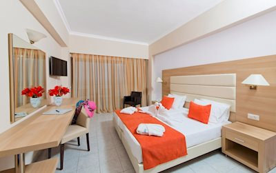 Foto Belair Beach Resort **** Ixia