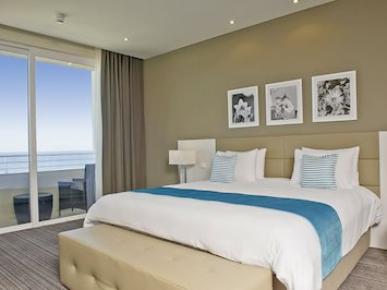 Foto Salini Resort **** St. Pauls Bay