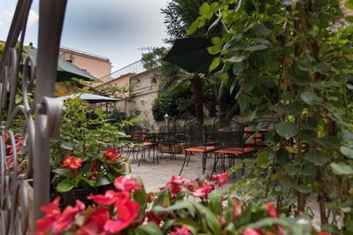 Foto Villa delle Rose *** Rome