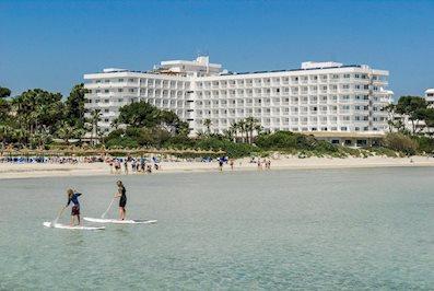 Foto Playa Esperanza **** Playa De Muro