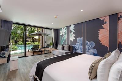 Foto La Flora Resort **** Khao Lak