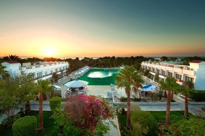Foto Red Sea The Grand Palace ***** Hurghada