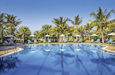 Foto Le Royal Meridien Beach Resort ***** Dubai