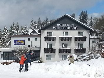Foto Winterberg Resort *** Winterberg