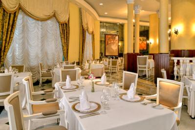 Foto IBEROSTAR Grand Rose Hall ***** Montego Bay