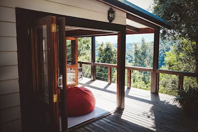 Foto Hog Hollow Country Lodge **** Plettenberg Bay