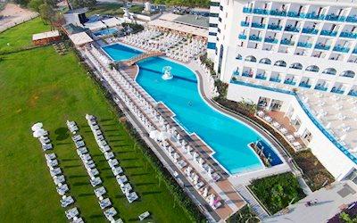 Foto Water Side Resort en Spa ***** Side