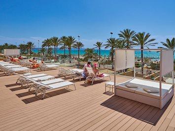 Foto Allsun Pil lari Playa **** Playa de Palma