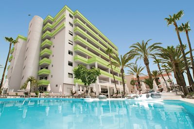Foto THe Anamar Suites **** Playa del Ingles