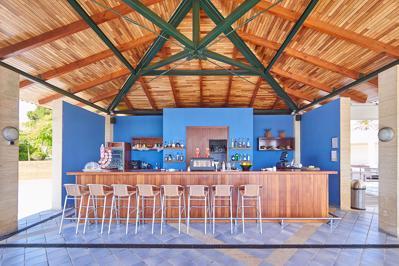 Foto BLAU PortoPetro Beach Resort en Spa ***** Porto Petro