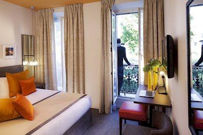 Foto Best Western Marais Bastille *** Parijs