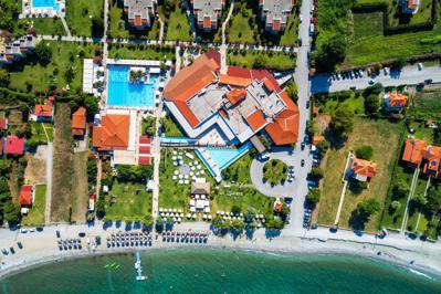 Foto Poseidon Palace **** Leptokarya