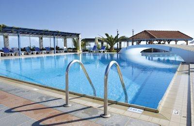 Foto Annabelle Beach Resort ***** Anissaras