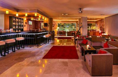Foto Red Hotel ***** Marrakech