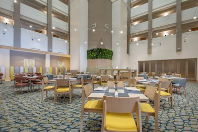 Foto Holiday Inn Orlando Disney Springs *** Orlando