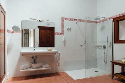 Foto Caserio de Mozaga **** San Bartolome
