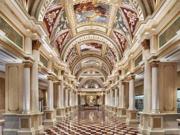 Foto The Venetian Resort ***** Las Vegas
