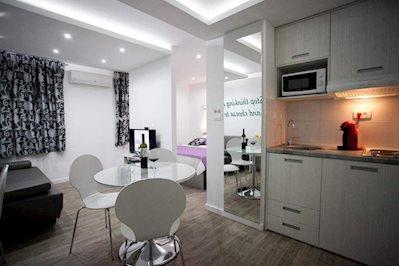 Foto Studio Apartments 4 You In Split **** Split