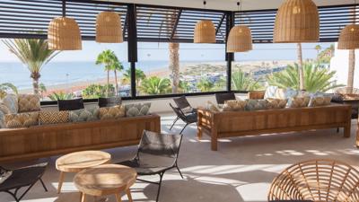 Foto Corallium Dunamar by Lopesan **** Playa del Ingles