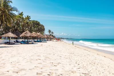 Foto Southern Palms Beach Resort **** Mombasa