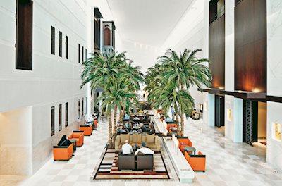 Foto Hyatt Regency Dubai ***** Dubai
