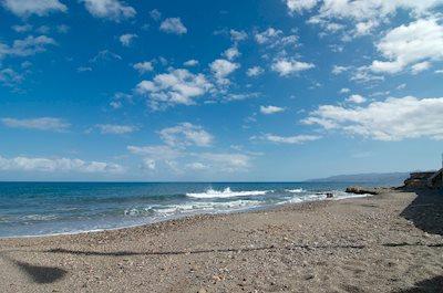 Foto Blue Island *** Chersonissos