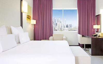 Foto Pullman Jumeirah Lakes Towers ***** Dubai